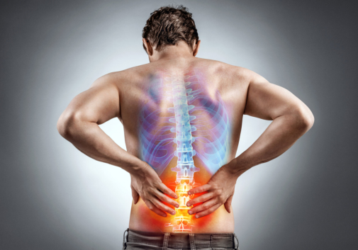 Easy Ways of Managing Chronic Lower Back Pain
