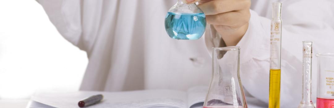 combining liquids